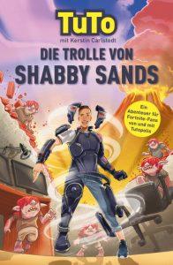 Die Trolle von Shabby Sands, Kerstin Carlstedt, TutopolisTV
